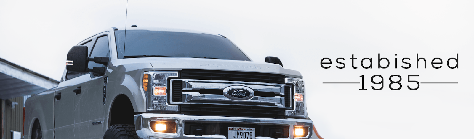 Toys For Trucks® Official Site | Truck & Jeep Accessories |