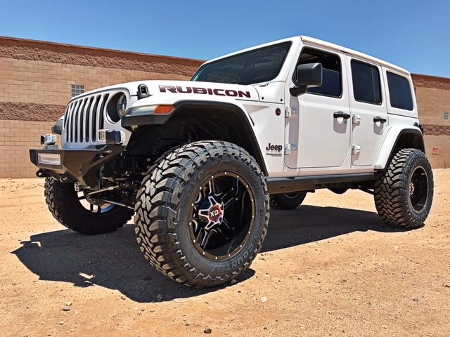 jeep wrangler 2018 jlu accessories