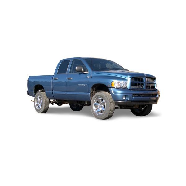2002 Dodge Ram 1500 Accessories >> Dodge Ram 1500 1 5 2 Inch Leveling Kit 02 05 Dodge Ram 1500